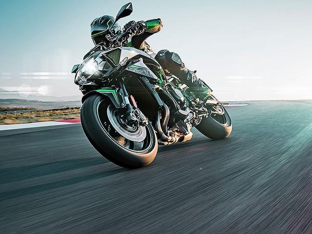 Kawasaki: Elektro, Motorrad, EV Endeavor, Neuheit, Pläne Wie lange bietet Kawasaki noch Verbrenner-Bikes an?