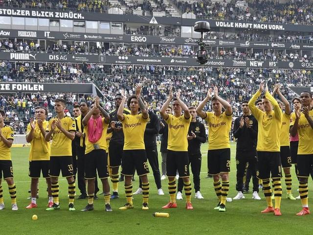 FCBayern zum 29. Mal Deutscher Meister - Dortmunder 2:0 wertlos