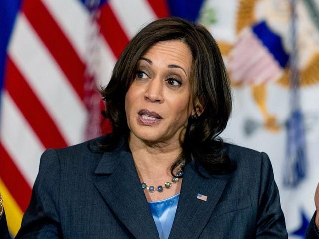 Kritik an Hoffnungsträgerin Kamala Harris wächst – kann sie US-Präsident Biden beerben?