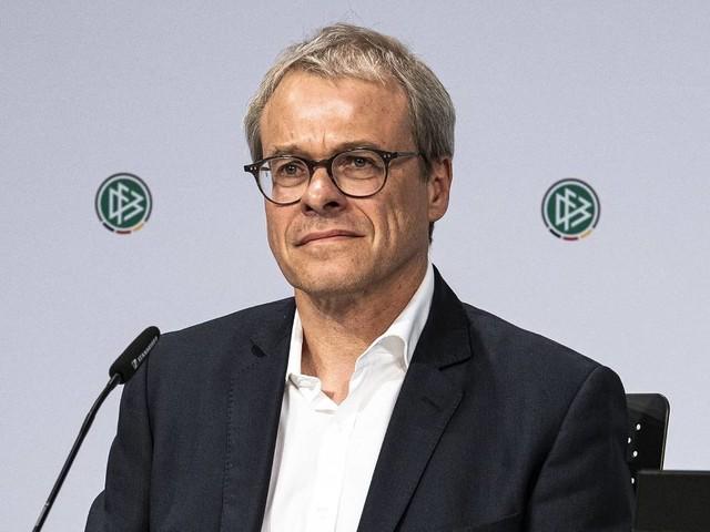 DFB: Neuer DFB-Ärger: Peters schießt gegen Koch