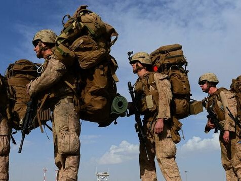 Nato leitet offiziell Rückzug aus Afghanistan ein
