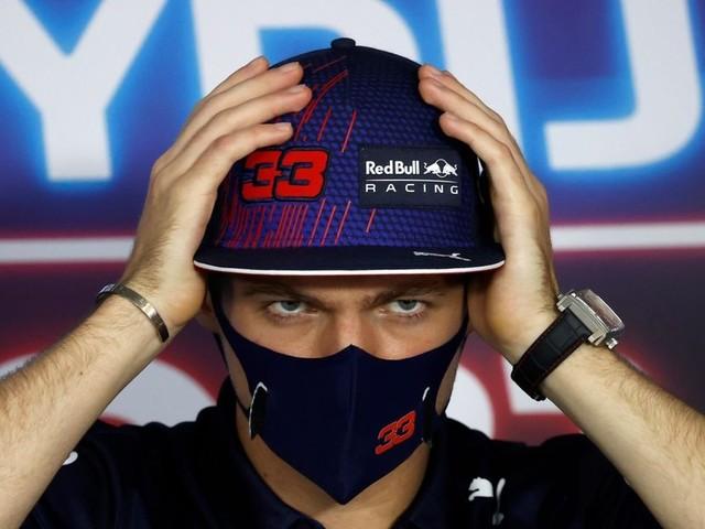 Verstappen vs. Hamilton: Auf in die nächste Runde