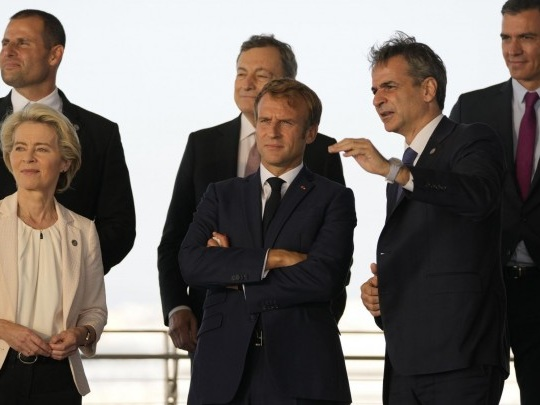 Europas Mittelmeerstaaten - Engere Kooperation im Klimaschutz vereinbart