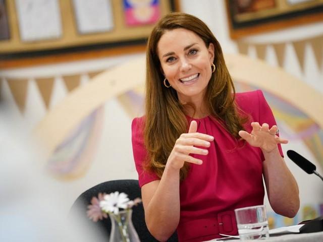Herzogin Kates unerwarteter Beruf auf Geburtsturkunde enthüllt