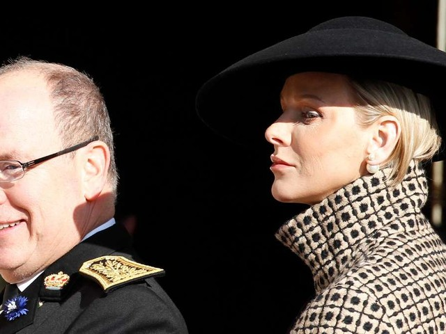 Fürstin Charlene von Monaco: So will Fürst Albert sie zurück nach Monaco holen