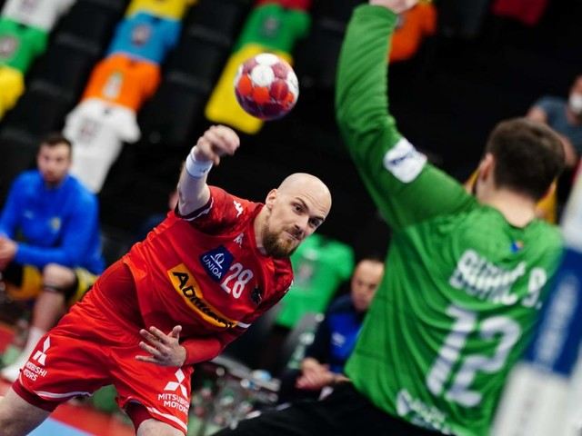 Österreichs Handballer qualifizieren sich für die EM