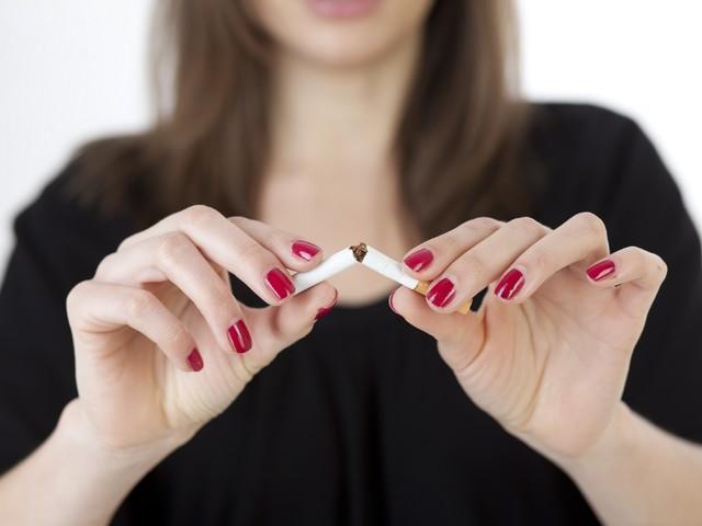 Rauchen aufgeben verändert die Darmflora – Effekt noch unklar