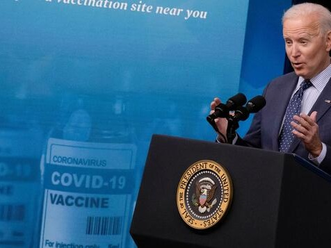Unwillige junge US-Amerikaner bremsen Bidens Impfplan aus