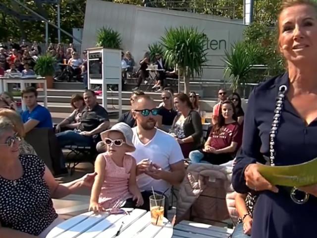 """""""Fernsehgarten""""-Zuschauer wütend: Hat Andrea Kiewel Gewinnspiel manipuliert?"""