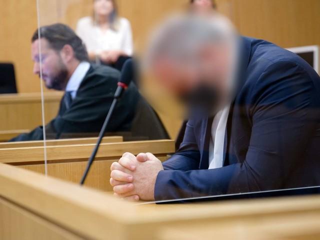 NSU-Opfer erfunden - Prozess: Betrüger oder Betrogener