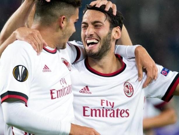 """Frühe Saisonkrise: AC Mailand vor dem """"Derby der Angst"""""""