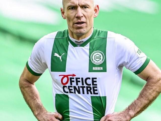 """Robben nach Startelf-Comeback emotional: """"Ein langer Weg"""""""