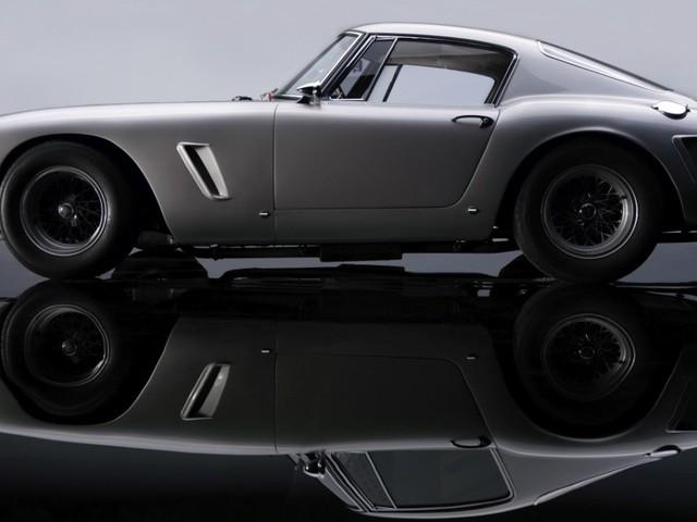 Autodesign: Schöner, flacher, heiter