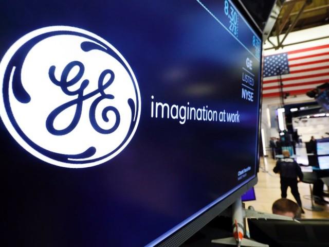 Ex-Industrieikone als Weltfinanzrisiko: Löst General Electric die nächste Finanzkrise aus?