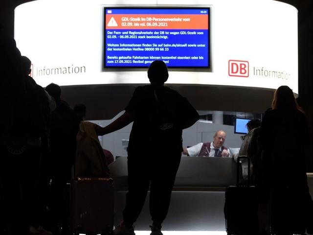 Streiks bei der Bahn: Das müssen Reisende jetzt wissen