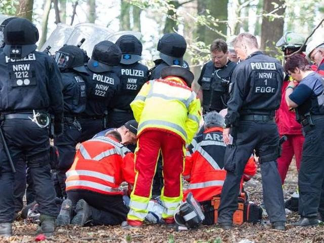 Hambacher Forst im News-Ticker - Familie des verstorbenen Journalisten wirft NRW-Regierung Hetze vor