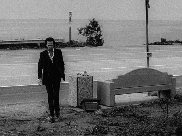 Nick Cave & The Bad Seeds kündigen Tour für 2020 an