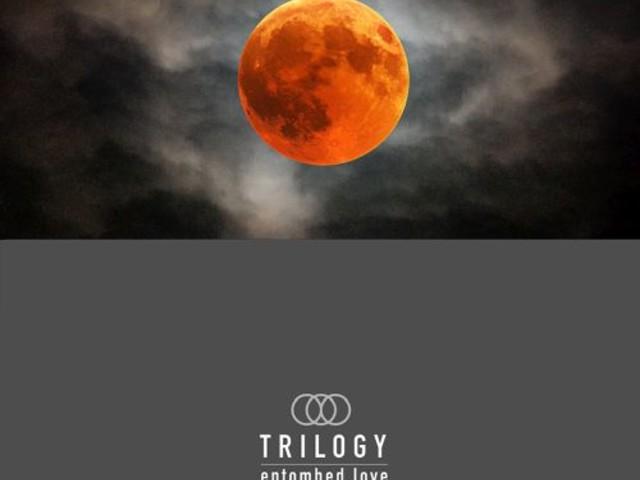 Besessen vom Szenegeist: Trilogy – Entombed Love