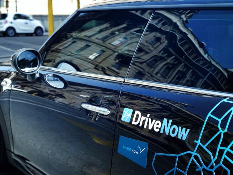 DriveNow schafft Tank-Bonusminuten ab! Was Kunden jetzt unbedingt wissen müssen