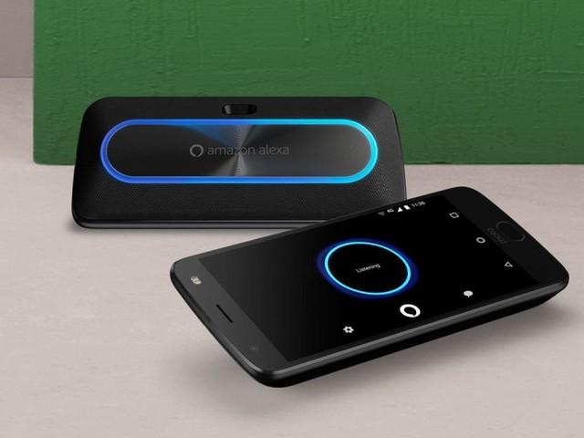 Lenovo: Moto Smart Speaker mit Amazon Alexa