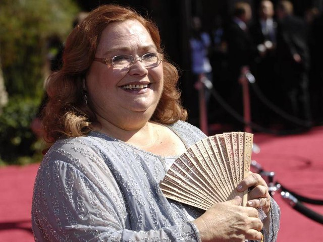 "Haushälterin Berta: ""Two And A Half Men""-Schauspielerin Conchata Ferrell ist tot"