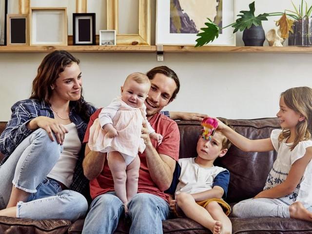 Muss ich jedes meiner Kinder gleich lieben?