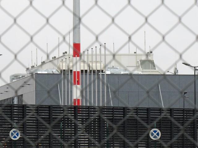 Zu wenig Platz am BER: Bund besteht auf neues Regierungsterminal