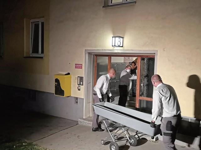 Nach Bluttat in Favoriten: U-Haft für 28-Jährigen beantragt