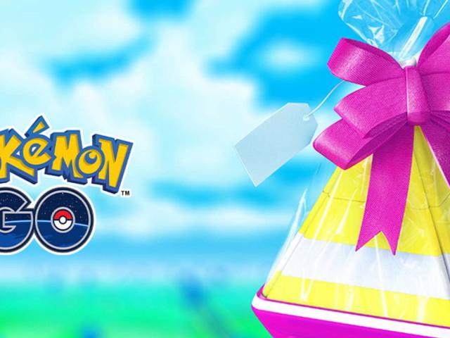 Pokémon GO: 104 Items geschenkt – Es gibt aber eine Bedingung