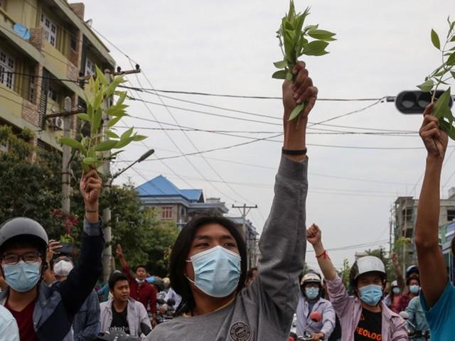Myanmar lässt mehr als 23.000 Häftlinge frei – aber keine Dissidenten