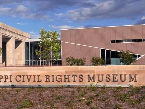 Doppelmuseum eröffnet in Mississippi