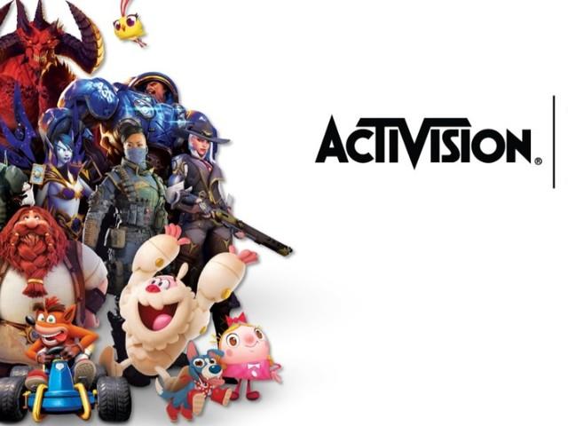 Activision Blizzard - Klage einer weiteren US-Bundesbehörde führt zur Auflage eines 18-Millionen-Dollar-Fonds