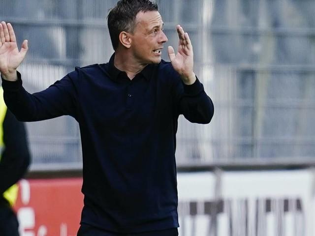 Fortunas Trainer legt Finger in die Wunde: Was Preußer zum Saisonauftakt nicht gefallen hat