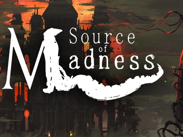 Source of Madness: Action-Roguelike mit prozedural generierten Monstern im Early Access