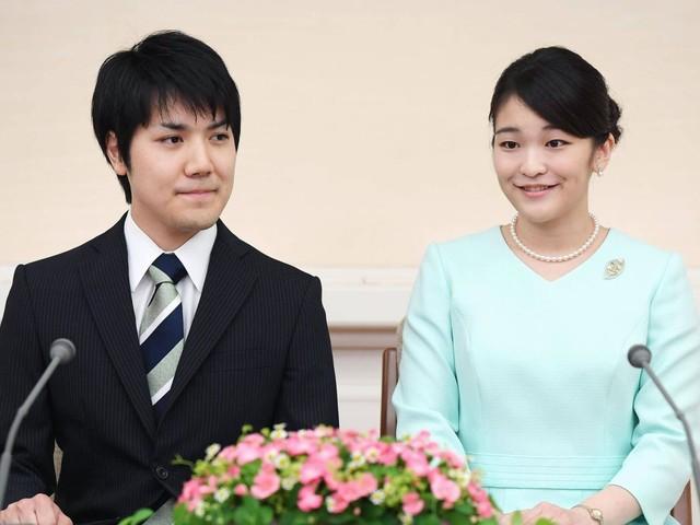 Japan-Royals: Prinzessin Mako verzichtet für die Liebe auf Millionen-Zahlung
