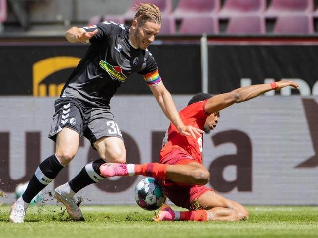 32. Spieltag: Duda wie einst Beckham: Bitterer Nackenschlag für Köln