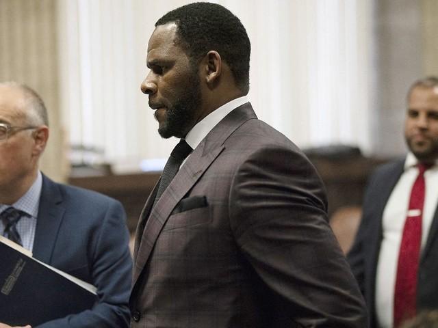 Dokumente zu männlichen Opfern: Neue Missbrauchsvorwürfe gegen R. Kelly