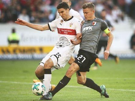 """VfB Stuttgart gegen FC Augsburg: Stimmen zum Spiel: """"Gerechtes Remis"""""""