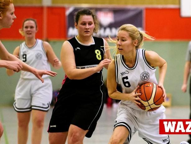 Corona & Sport: Basketball erst 2021: Das sagen die Teams aus Herne & Wanne