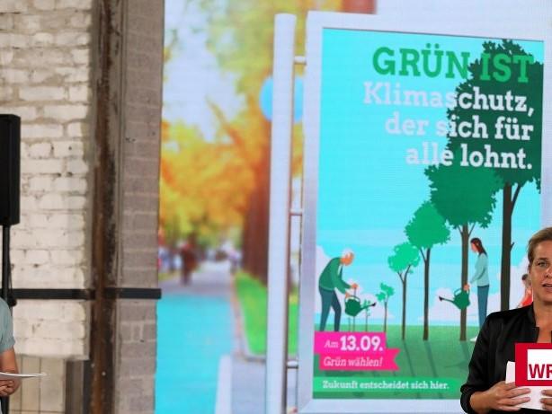 """Kommunalwahl NRW: Grüne werben mit """"Schulklo, auf dem man gerne sitzen bleibt"""""""