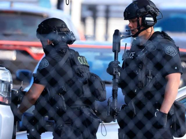 Neun Tote nach Schüssen an Zugdepot in Kalifornien