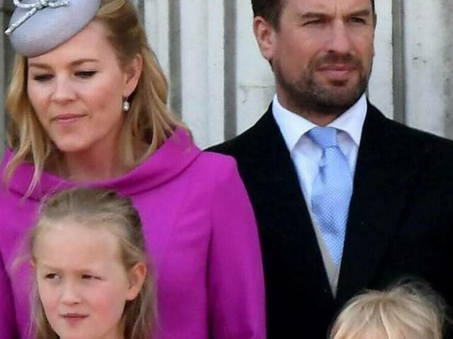 Peter Phillips: Enkel der Queen erzielt Einigung in Scheidung