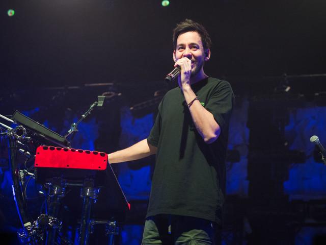 Mike Shinoda (Linkin Park) kündigt Twitch-Solo-Album an