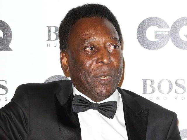 Sorge um Pelé: Wie geht's es der Fußball-Legende?