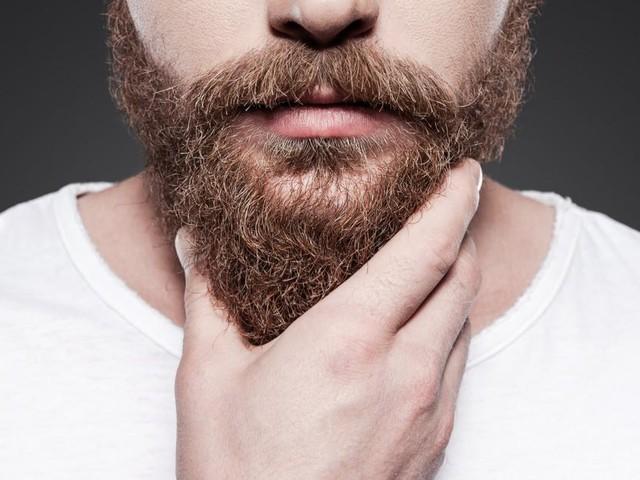 """Tag des Bartes: Ungepflegt oder unrasiert """"wenig anziehend"""""""