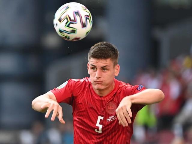Fussball / EM 2021: Wales vs Dänemark: Achtelfinale bei der EM 2021 heute im Liveticker