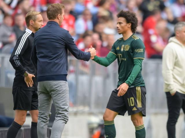 Bundesliga: Belacht, befreit, beliebt: Die Gründe für Sanes Leistungsexplosion beim FC Bayern