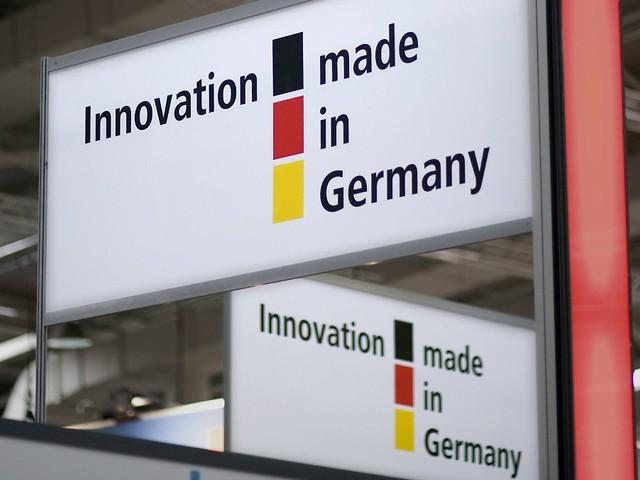 """Zunahme an deutschen Patenten: Migranten schieben """"Made in Germany"""" an"""