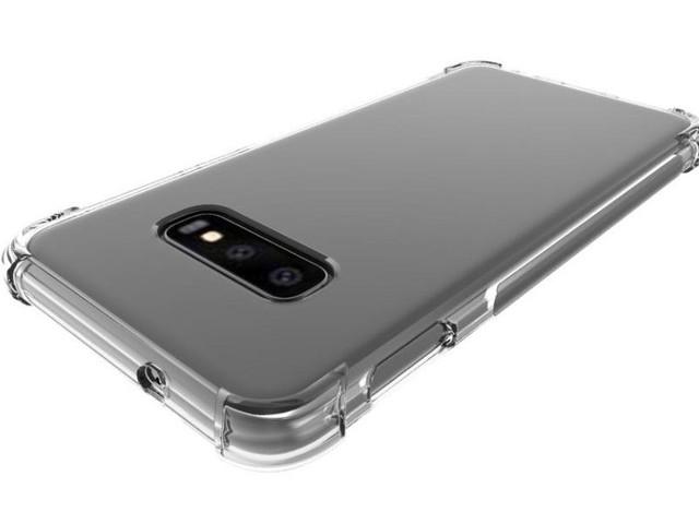 Samsung Galaxy S10 Lite: Bilder sollen zeigen, wie es aussieht