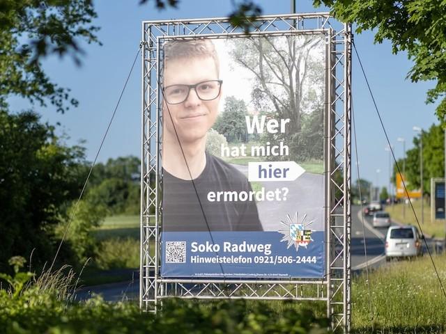 """Mordfall in Bayreuth - """"Wer hat mich hier ermordet?"""" Verzweifelte Familie hofft auf Antworten"""